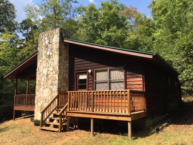 377 Ranger Estates Road, MURPHY, NC 28906