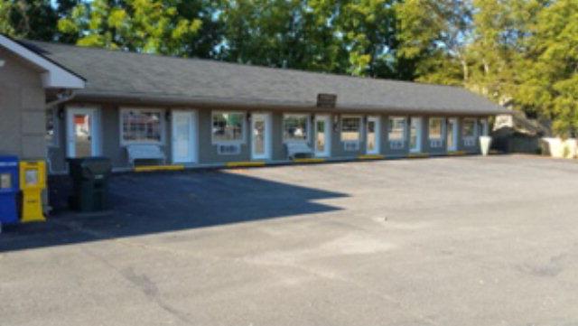 468 Main Street, Andrews, NC 28901
