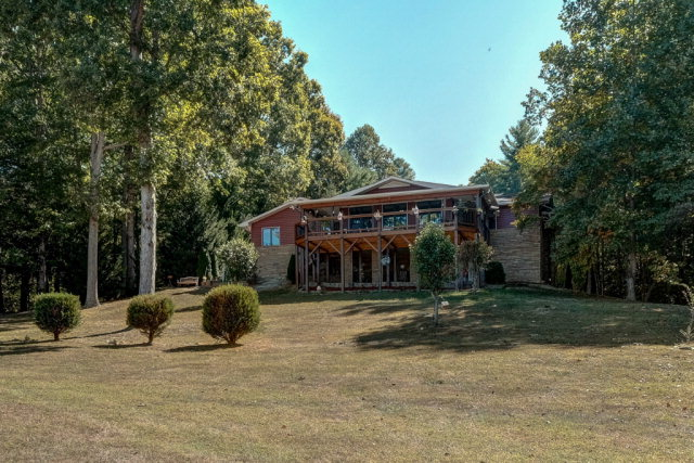 486 Poor House Mountain Trail, MURPHY, NC 28906