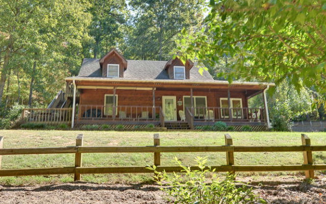 375 Liberty Road, MURPHY, NC 28906