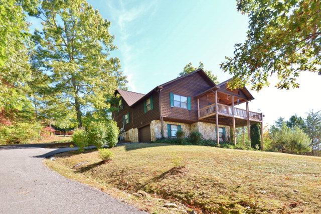 405 Country Mountain Ridge, MURPHY, NC 28906