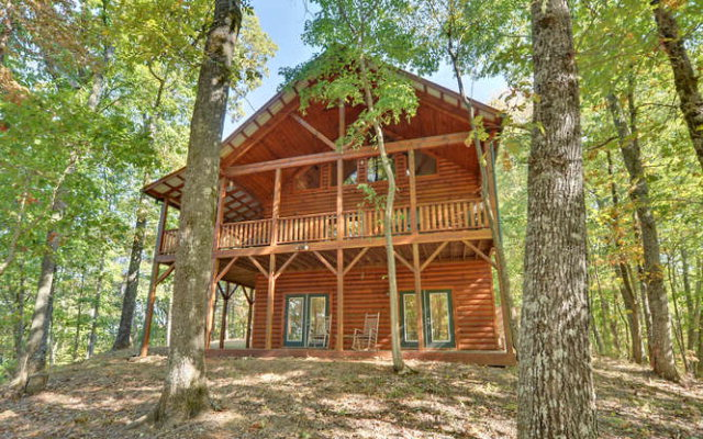 Murphy north carolina cabins homes for sale 200k and for Custom homes under 200k