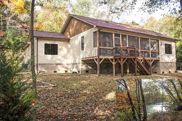 56 Rivers Edge Lane, MURPHY, NC 28906