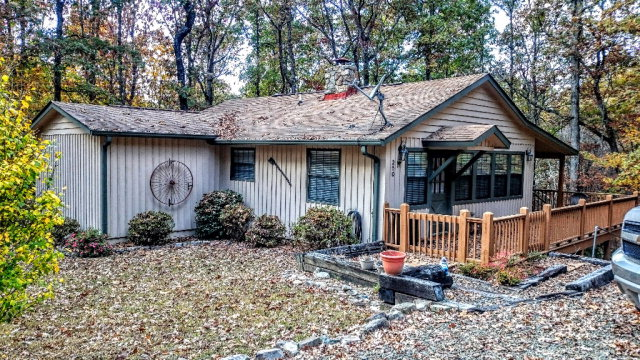 250 Price Weaver Road, MURPHY, NC 28906