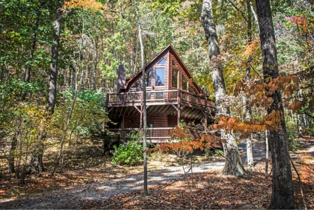 91 Little Branch Trail, MURPHY, NC 28906