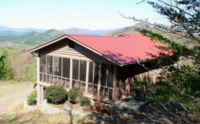 359 Bear Mountain Estates, MURPHY, NC 28906