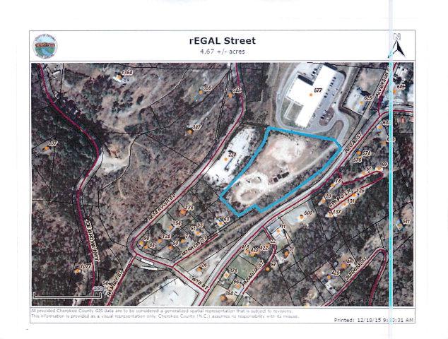 00 Reservoir/Regal, Murphy, NC 28906