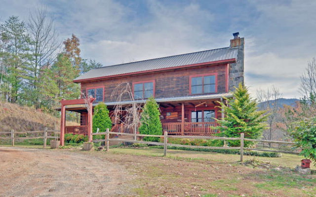 1302 Pisgah Road, ANDREWS, NC 28901