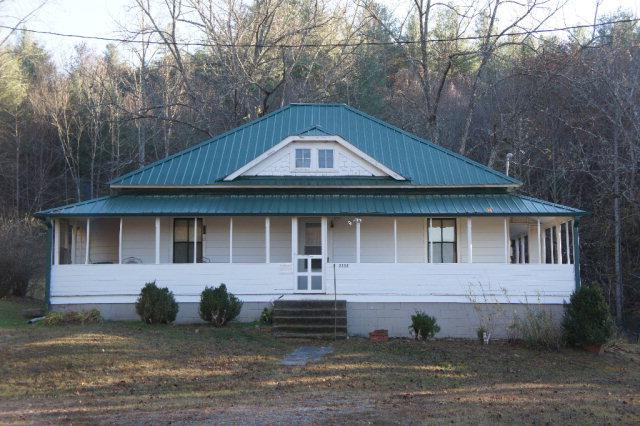 2333 Bell Hill, MURPHY, NC 28906