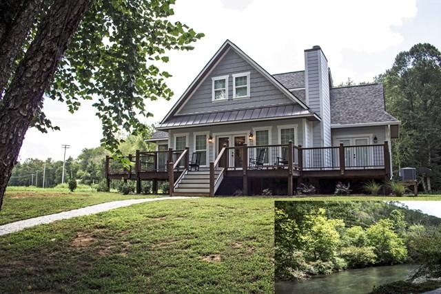 350 River Farm Drive, MURPHY, NC 28906