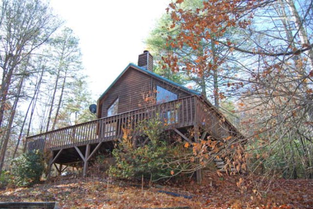 195 Bryer Ridge Drive, MURPHY, NC 28906