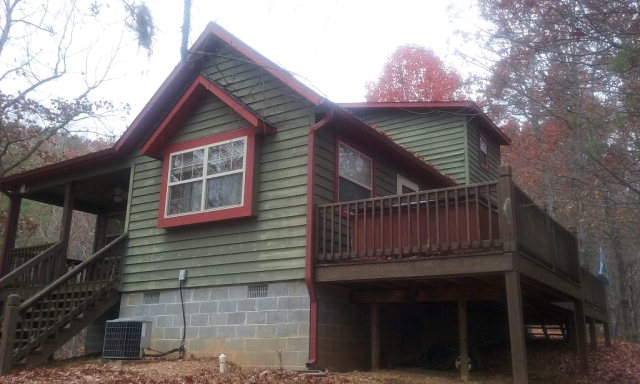 520 Shadow Pine, MURPHY, NC 28906