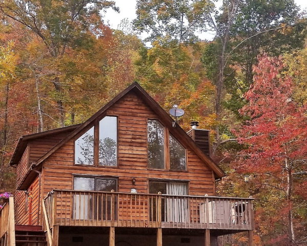 394 OUTLOOK RD, MURPHY, NC 28906
