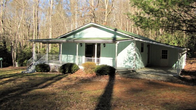 123 Hidden Valley, ROBBINSVILLE, NC 28771