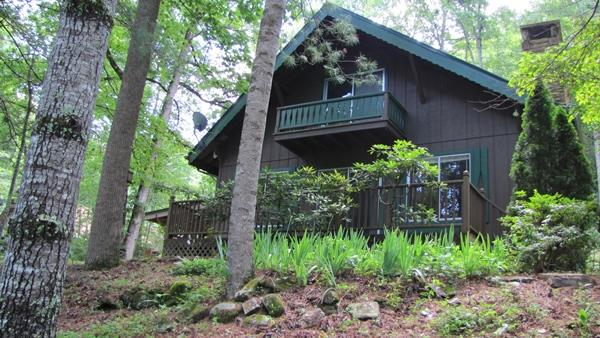 188 Hidden Valley, ROBBINSVILLE, NC 28771