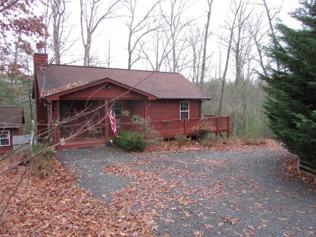 158 Vista Hills Road, MURPHY, NC 28906