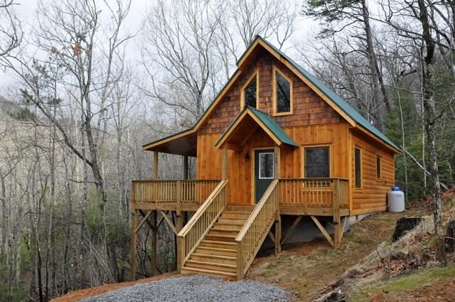TBD Copper Mountain, MURPHY, NC 28906