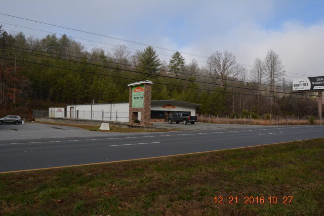 2600 US Highway 64 West, Murphy, NC 28906
