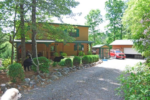 52 Relaxed Path, MURPHY, NC 28906