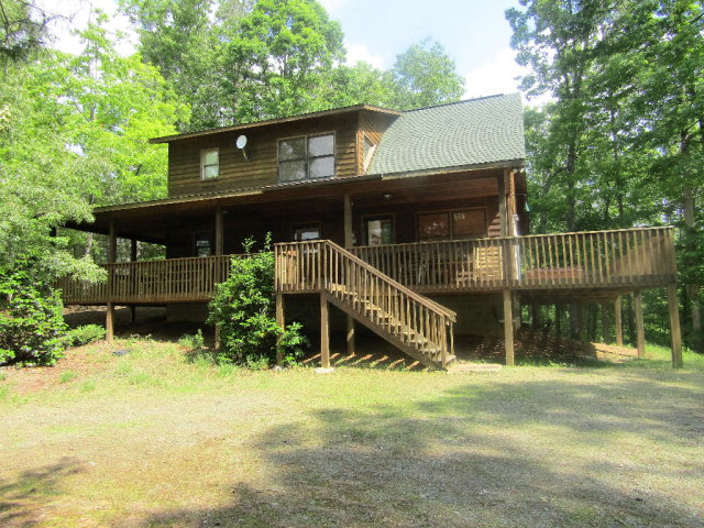 460 Shadow Pines Drive, MURPHY, NC 28906