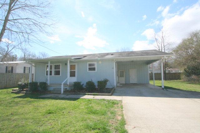 31 Whitaker Lane, ANDREWS, NC 28901