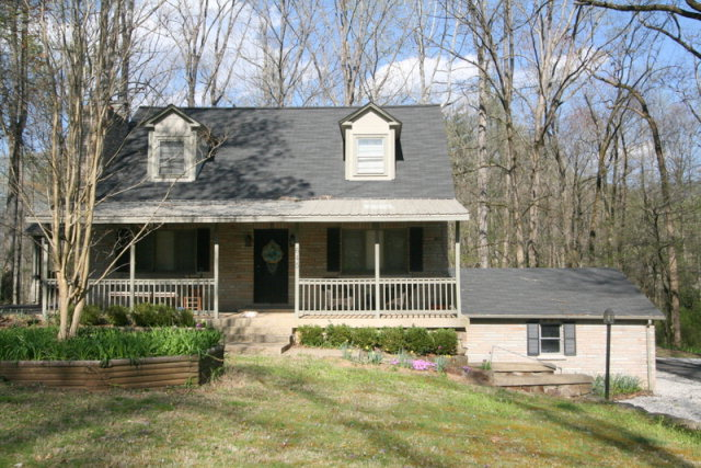 645 Junaluska Road, ANDREWS, NC 28901