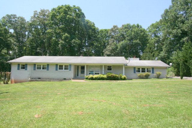 194 Pine Grove Drive, ANDREWS, NC 28901