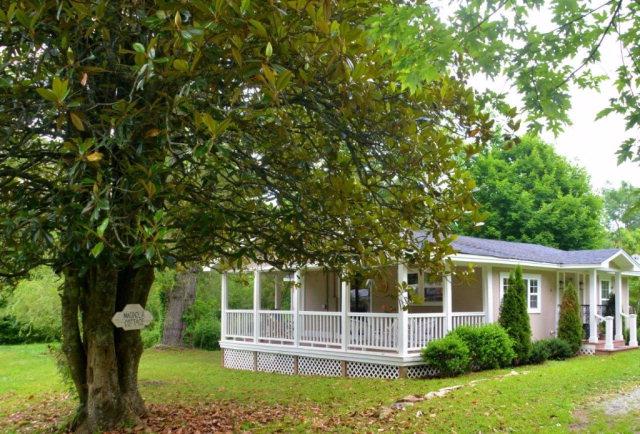 41 Paul's Lane, ROBBINSVILLE, NC 28771