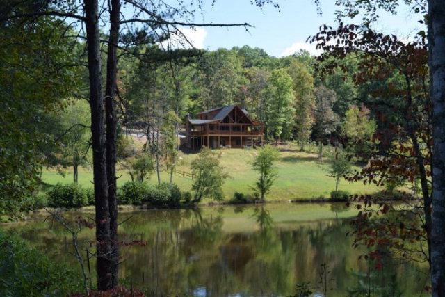 LT 39 Ridge Brook Trail, MORGANTON, GA 30560