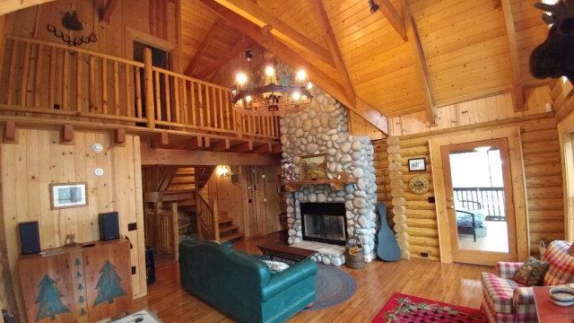 869 Indian Lake Drive, TOPTON, NC 28781