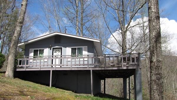 441 Deals Gap Road, ROBBINSVILLE, NC 28771