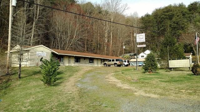 19853 E US Highway 64, Murphy, NC 28906