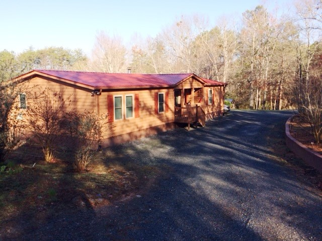 1253 Sandy Gap Road, MURPHY, NC 28906