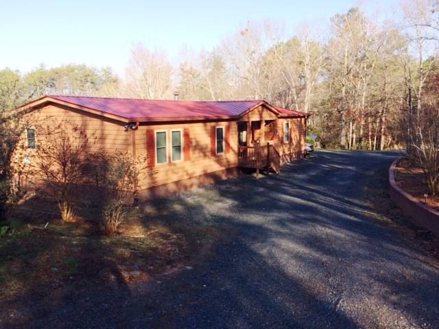 1253 Sandy Gap Road, MURPHY, NC 28906