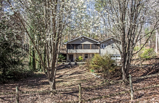 12 Lonesome Pine Road, MURPHY, NC 28906