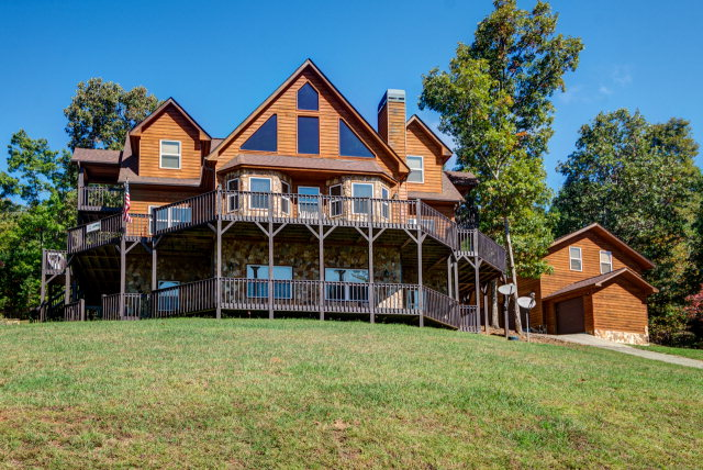 35 Honeysuckle Lane, MURPHY, NC 28906