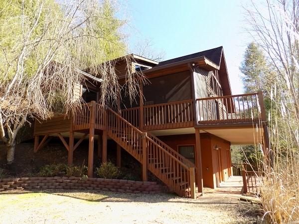 629 Country Springs Lane, MURPHY, NC 28906