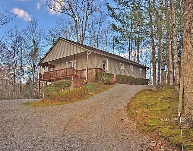 140 Ridge Lane, MURPHY, NC 28906