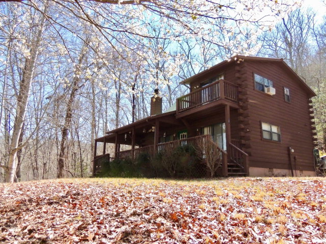 830 Hunter Ridge, MURPHY, NC 28906