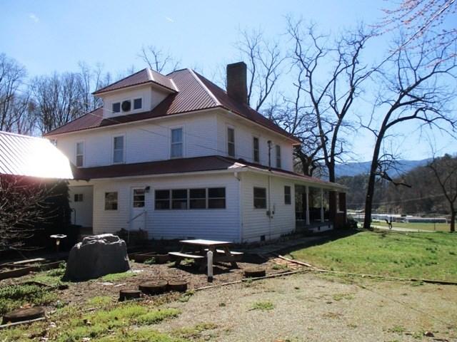 117 Whisenhunt Hill Road, ANDREWS, NC 28901