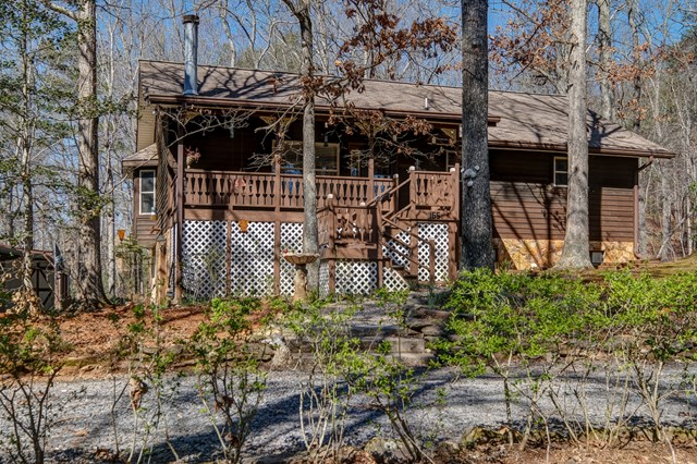 165 Persimmon Branch Road, MURPHY, NC 28906