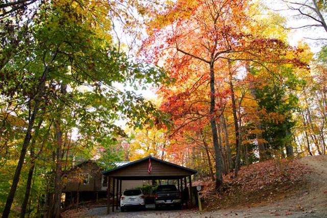 1701 Cherokee Mountain Trail, MURPHY, NC 28906