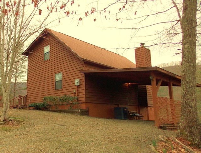 350 Boyd Ridge, MURPHY, NC 28906