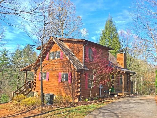 214 Scenic Highlands, MARBLE, NC 28906