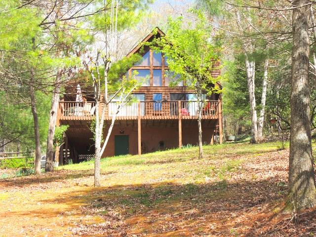 608 Country Springs Lane, MURPHY, NC 28906