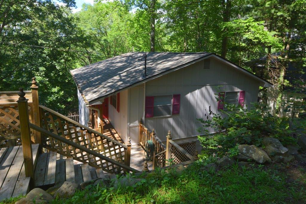39 Black Bear Trail, ROBBINSVILLE, NC 28771