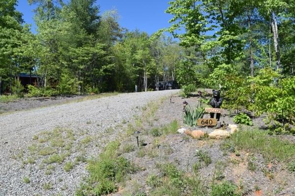 640 Meadow Brook Trail, MORGANTON, GA 30560