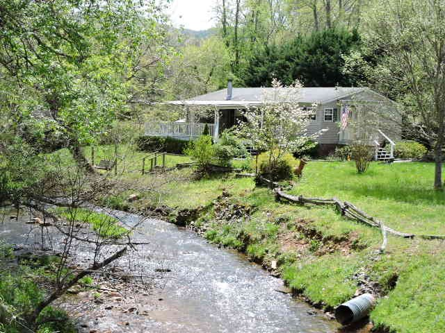 2890 Old Highway 64 East, HAYESVILLE, NC 28904