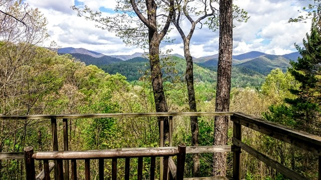 119 Burnt Branch, MARBLE, NC 28905