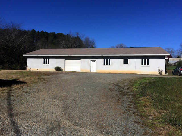 4550 Old Hwy 64 West, WARNE, NC 28909